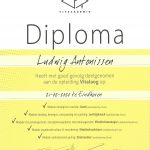 diploma vitoloog